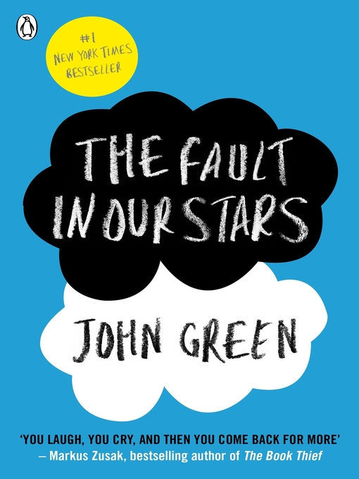 The Fault in Our Stars (eBook)